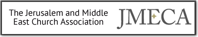 The Jerusalem and Middle East Church Association