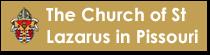 St Lazarus, Pissouri